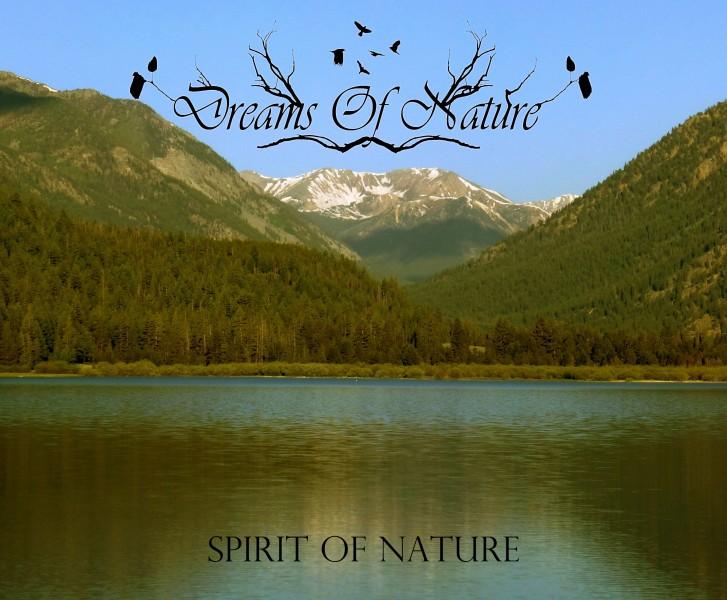 Dreams Of Nature Spirit Of Nature Depressive Illusions