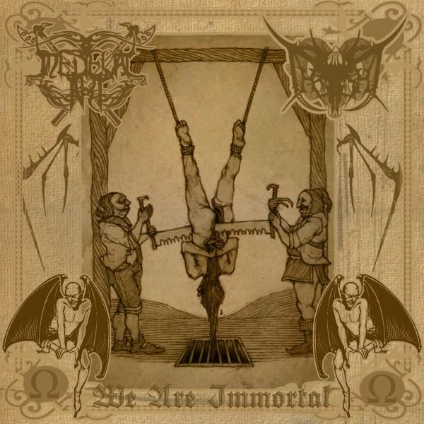Through Medieval Art We Are Immortal Depressive