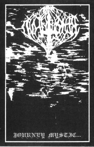 BEHALF FIEND - Journey mystic to the knowledge of occult