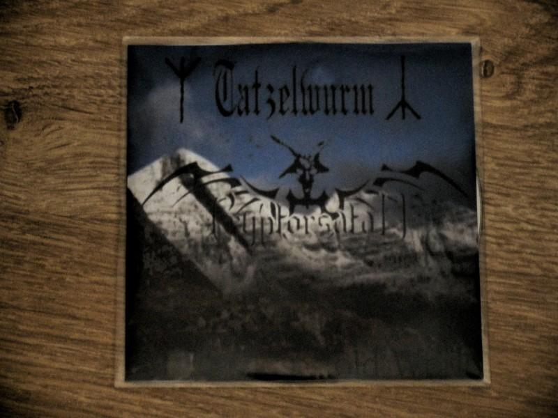 Tatzelwurm - Cryptorsatan - ..Old World