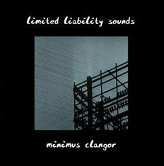 Limited Liability Sounds Minimus Clangor Depressive