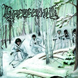 Grímsvötn - Black Metal From English Shores Grímsvötn